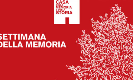 La Settimana della Memoria