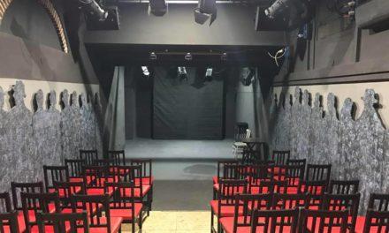 Teatro: INCONTRO IN TERRA DI NESSUNO