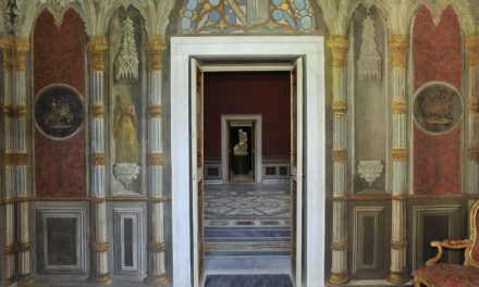 TEATRO DI VILLA TORLONIA   Convegno e reading da EROTICA di Ghianni Ritsos