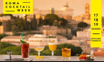 Roma Cocktail Week