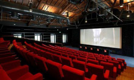 1200 KM DI BELLEZZA alla Casa del Cinema
