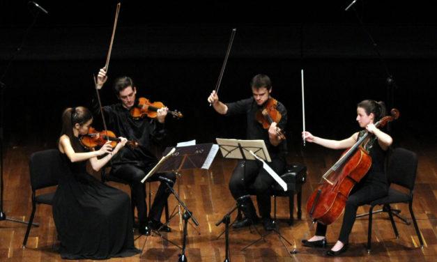Mozart in concerto e in quartetto al Teatro Sala Umberto