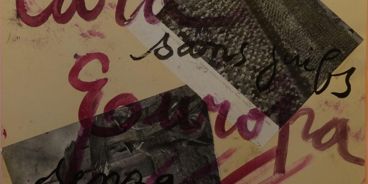 Georges de Canino – La notte è scura – Mostra alla Casa della Memoria e della Storia