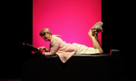 SULLE SPINE al Teatro Belli