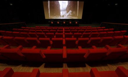 Il cinema sul Cinema di Marco Spagnoli
