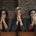 Trilogia Scomposta di Eduardo Ricciardelli al Teatro di Documenti