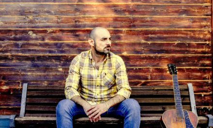 esce ENDLESS – un disco di Mino Lanzieri feat. Reuben Rogers & Genbe Jackson